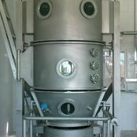 FL5/120沸腾制粒机