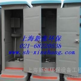 南通玻璃钢移动厕所销售/海门活动厕所租赁