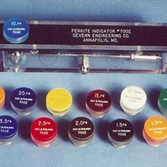 FI型铁素体指示器