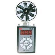 矿用电子翼轮式风速表,数字式风速仪
