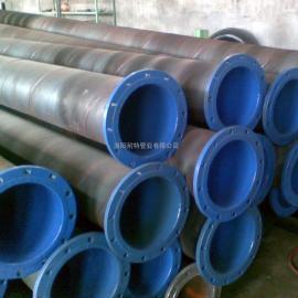 钢衬聚乙烯(PE)复合管道