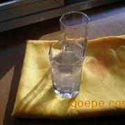 纺织物防火阻燃透明液