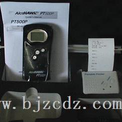 DD.21-PT500P 北京酒精检测仪配无线打印机