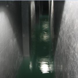 纯聚脲涂料用于污水池防腐保护