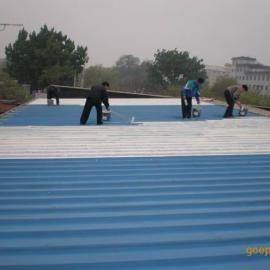 彩钢板屋顶防晒隔热涂料