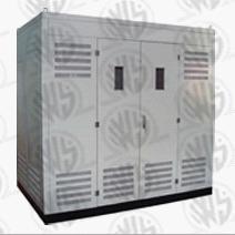 柴油发电机测试负载箱