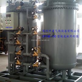 PSA氮气设备,氮气发生装置,苏州品牌氮气设备