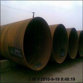 防腐螺旋钢管价格