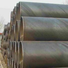 大邱庄螺旋钢管厂