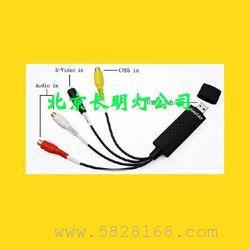 USB视频采集棒