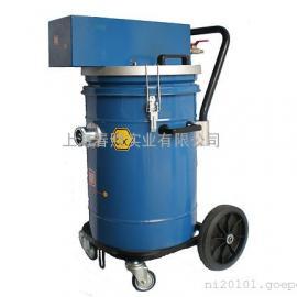 粉末气动防爆吸尘器防爆工业吸尘器价格