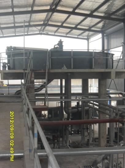 超效浅层气浮机生产厂家