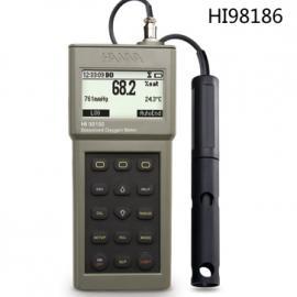 HI98186型便携式高精度BOD溶解氧测定仪