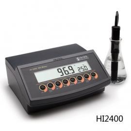 HI2400台式溶氧/饱和溶氧测定仪