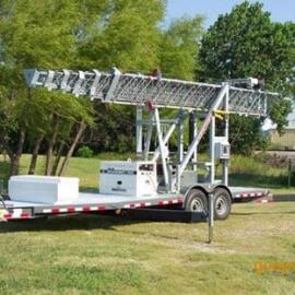 IT系列通讯拖车