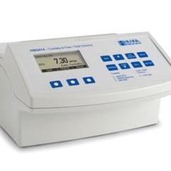 HI83414高精度浊度/余氯/总氯测定仪