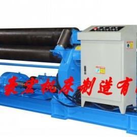 清镇小型卷板机∕赤水全自动三辊卷板机