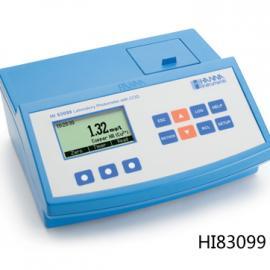 HI83099型COD多参数水质快速测定仪