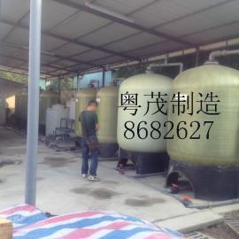 珠海大型工业去离子软化水设备厂家-电子行业去离子水设备