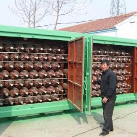 工业天然气集装箱