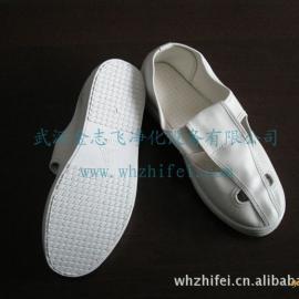 供应供应防静电工作鞋,无尘鞋,洁净鞋厂家 白色工作鞋 库存工作鞋