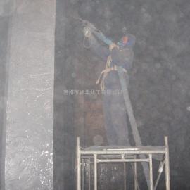 聚脲防水涂料用于污水池