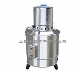 YA.ZD-5不锈钢电热蒸馏水器