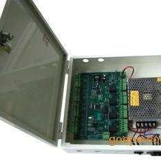 四门单向门禁控制器 IC卡门禁控制器 出租屋专用门禁控制器