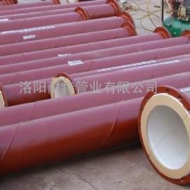 污水处理专用衬塑管