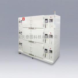 日本雅马拓YAMATO组合式固化恒温箱2-J1002C
