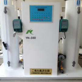 二氧化氯发生器型号|高效二氧化氯发生器