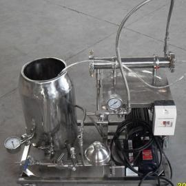 1812型超滤小试设备