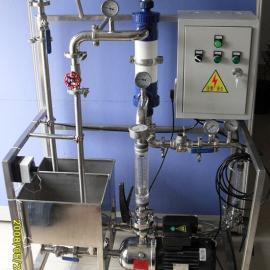 成品白酒消除塑化剂新工艺