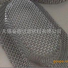 供应不锈钢编制过滤网片