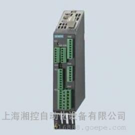 代理西门子驱动模块6SN1118西门子代理