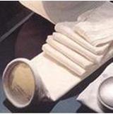 亚克力滤袋 抗均聚丙烯腈除尘布袋