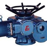 ZB10煤安隔爆矿用电动执行器