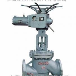 PN2.5 DN300电动截止阀,J941H-25C