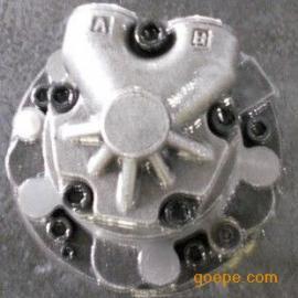 AKS INI 系列采棉机液压马达