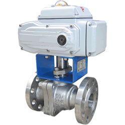 电动对夹球阀D971f-16c-200生产厂家