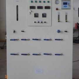 自动化技术的氮气净化机 一键式氮气纯化器