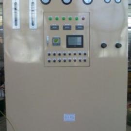 全自动氮气纯化装置一键式氮气净化机