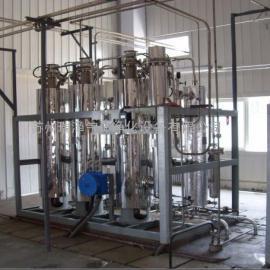 水电解氢气净化机