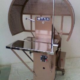 自动打捆机(洗涤毛巾配套使用的压缩包装机)