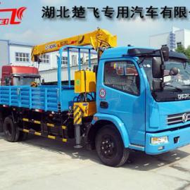 3.2吨徐工随车吊|小型徐工随车起重运输车
