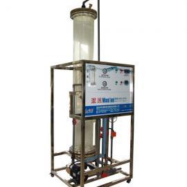 润新高纯水混床设备RXH02
