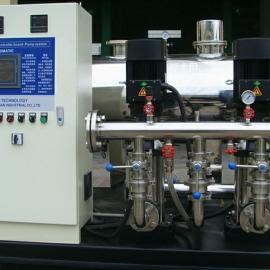 ST-WG型耐高温供水设备