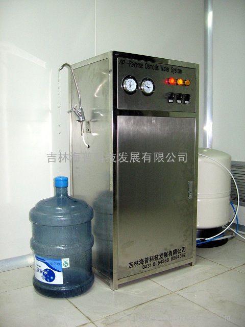 反渗透纯化水设备