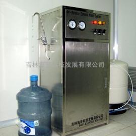 实验室反渗透纯水机