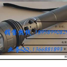 强光录像手电筒,摄像手电筒,高清防爆录像手电筒